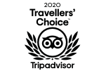 2020 Travel's Choice | Trip Advisor